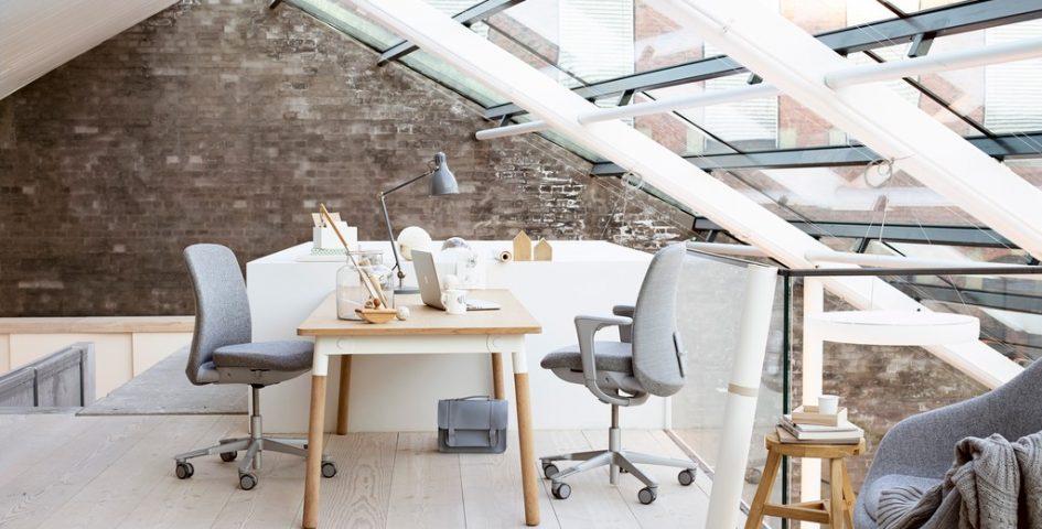 Bürostuhl im Test: Sehr gut - Planungswelten